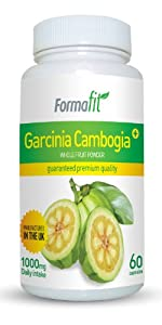 Garcinia Cambogia 1000mg