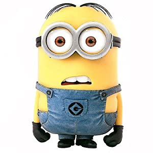 Official Despicable Me 2 Desktop Standee - Dave Minion