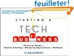 Starting a Tech Business: A Practical...
