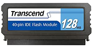 128MB Ide 40PIN Vertical Low-profile