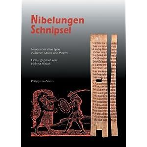 Neues Jahrbuch für das Bistum Mainz / Nibelungen Schnipsel: Beiträge zur Zeit- und Kulturgeschicht