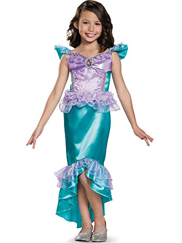 Disguise Ariel Classic Disney Princess Costume