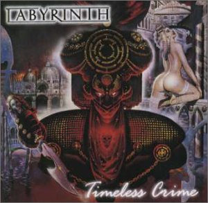 Labyrinth - Timeless Crime (Jap. Ed.)-EP-1999-MCA int Download