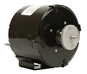 Fasco D429 Blower Motor 3 3 Inch Frame Diameter 9 Watts 1550 Rpm 115 Volt 0 6 Amp Sleeve