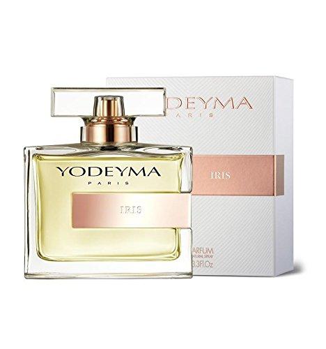 Profumo Donna Yodeyma IRIS Eau de Parfum 100 ml (Alien - Thierry Mugler)