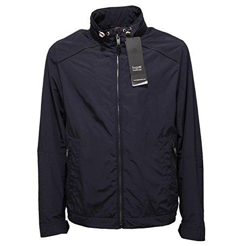 2761O giubbotto uomo BUGATTI blu jacket men [58]