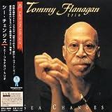 echange, troc Tommy Flanagan - Sea Changes