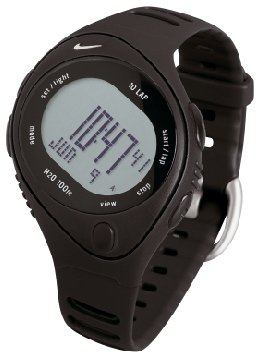 NIKE Triax Speed 10 Regular Sport Watch WR0080-001