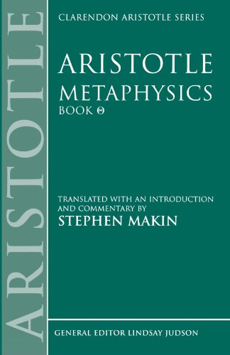 Aristotles physics essay