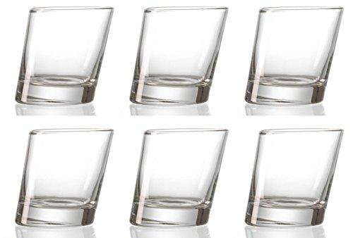 idea-station-pisa-whiskey-glaser-6-stuck-bis-max-280-ml-transparent-im-modernen-design-6-teiliges-tu