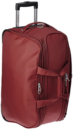 Cherokee SS14 Polypropylene Red Softsided Travel Duffle (400012033438)