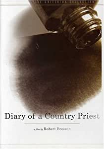 The Diary of a Country Priest (The Criterion Collection) (Version française)