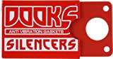 Dooks Silencer Anti Vibration Gasket - 1 Pair