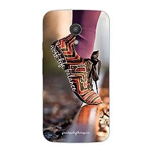 Designer Phone Covers - Moto G2-worklifebalance