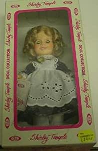 Shirley Temple The Littlest Rebel Ideal 7 1/2 Inch Doll