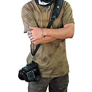 WorthTrust Quick Neck Shoulder Strap for Canon Nikon Sony Cameras