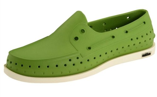 Cheap Native Howard Kermit Green (B004TU0USO)