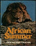 img - for African summer book / textbook / text book
