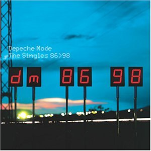 Depeche Mode - The Singles 86-98 [UK-Import] - Zortam Music