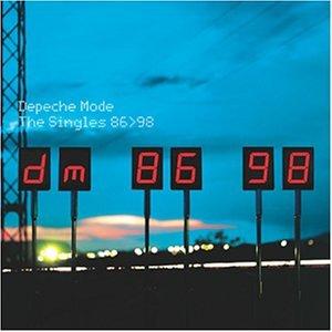 Depeche Mode - The Singles 86-98 [UK-Import] - Lyrics2You