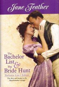 The Bachelor&The Bride Hunt (The Matchmaker Trilogy)