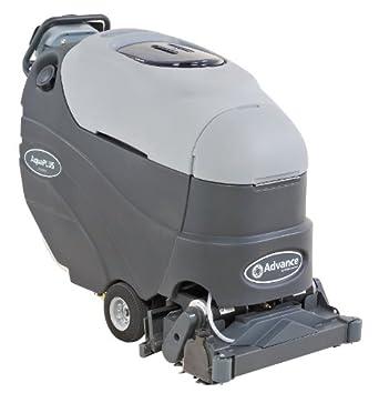Advance AquaPLUS AXP Commercial Battery Sweeper Carpet Extractor