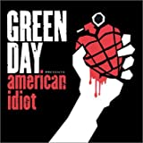 American Idiotpar Green Day