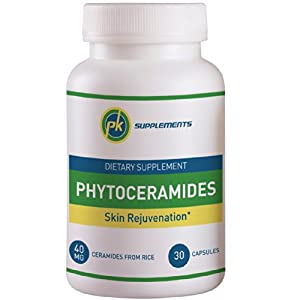 Related to Dr Oz: Fake a Facelift with Phytoceramides & Gluten
