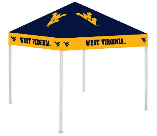 West Virginia Mountaineers NCAA 9' x 9' Ultimate