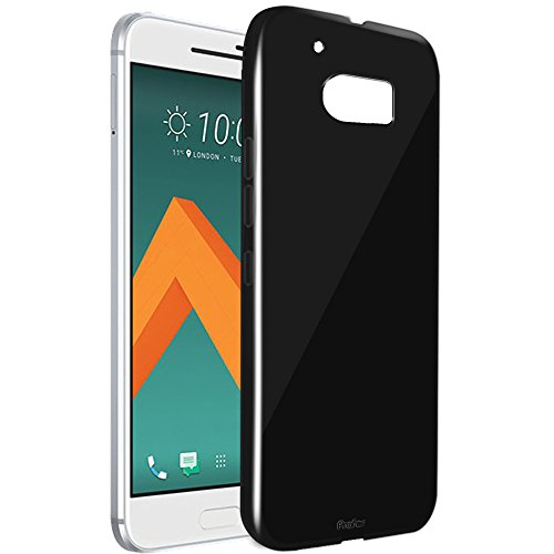 HTC-10-One-M10-Hlle-Profer-TPU-Schutzhlle-Tasche-Case-Cover-Ultradnn-Kratzfest-Weich-Flexibel-Silikon-Bumper-fr-HTC-10-One-M10