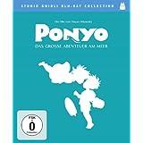 Ponyo - Das grosse
