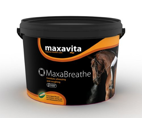 MaxaBreathe 2724g 3 Month