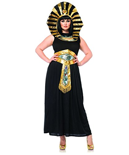 Leg Avenue Queen Tut Women's Costume Plus size
