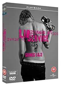 Amazon.com: Lip Service: Series 1 & 2 [Region 2]: Laura Fraser, Fiona
