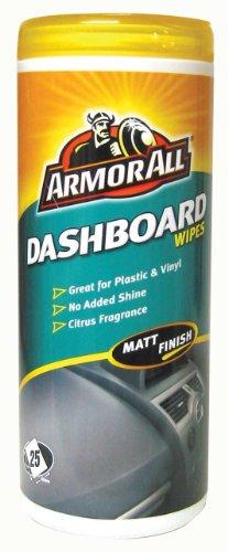 Armorall Dashboard Wipes - Matt Finish