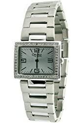 Bulova Caravelle Watch - Caravelle Crystal - Ladies Watch 43L90