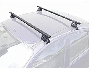 ironman roof rack fitting instructions
