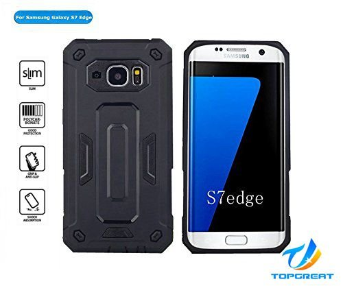 Samsung-s7-edge-caseGalaxy-s7-edge-caseTopGreatAnti-ScratchShockproofImpact-Resistant-Heavy-Duty-Hybrid-Defender-Protective-Cover-gifts-for-s7-edge-caseGirlsBoysWomenMenKids