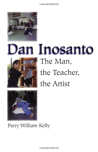 Dan Inosanto: The Man, The Teacher, The Artist
