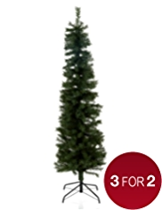 6ft Super Slim Highland Tree