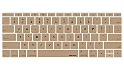 Macally Keyboard Protector for Macbook 2015 Edition (KBGUARDMBGD)