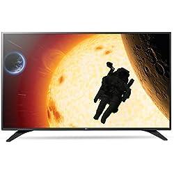 """LG 32LH604V 32"""" Full HD Smart TV Wifi Negro LED TV - Televisor (Full HD, Web OS, A+, 1920 x 1080 (HD 1080), Negro, 1920 x 1080 Pixeles)"""