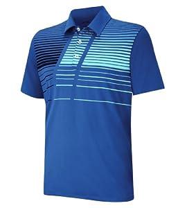 Buy Adidas 2013 14 Mens adizero Printed Polo Shirt by adidas