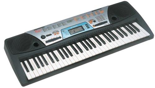 Yamaha PSR-170 61-Key Portable Electronic Keyboard (Yamaha Electronics Corporation compare prices)