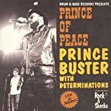ROCK A SHACKA VOL.1 PRINCE OF PEASE��LIVE IN JAPAN��