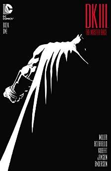 Dark Knight III: Master Race #1