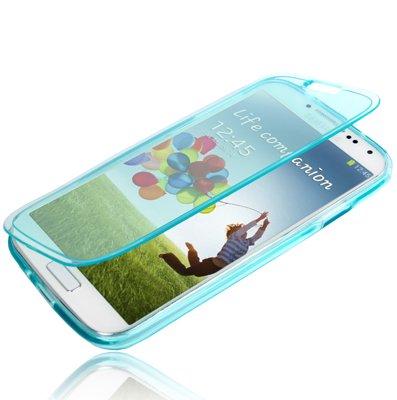 tpu-flip-cover-transparente-colore-azzurro-per-samsung-galaxy-s7-edge-linea-trendy-di-aq-mobile