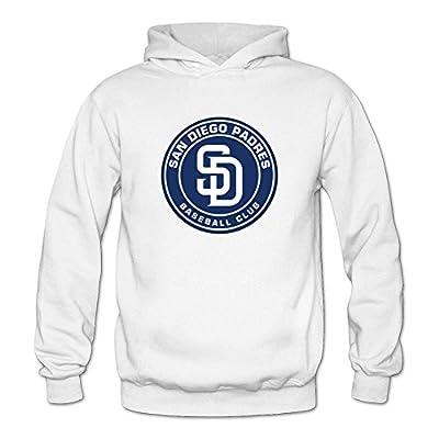 Women's San Diego Padres Hoodies