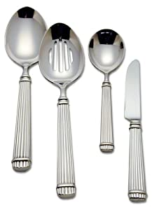 Reed & Barton Forum 18 10 Stainless Steel 4-Piece Flatware Hostess Set by Reed & Barton