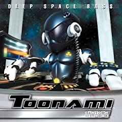 Deep Space Bass Toonami
